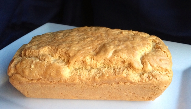 Paleo Sandwich Bread by Coconut Contentment