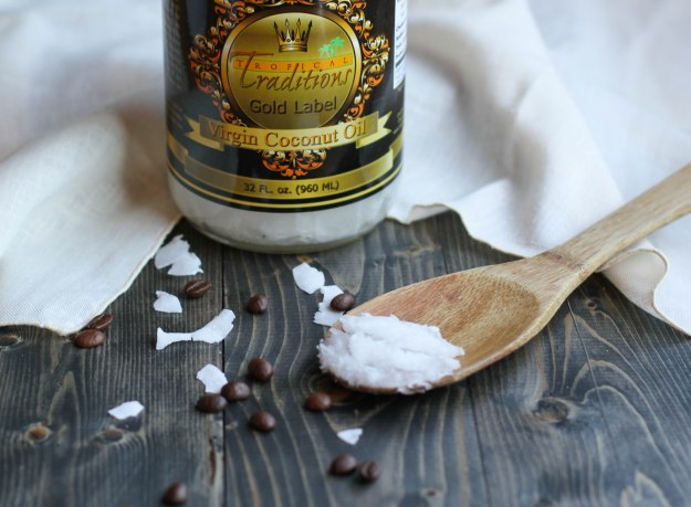 Coconut Contentment - Tropical Traditions Coconut Oil Review