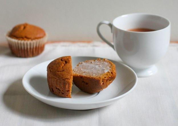 Coconut Contentment Savory Muffins (Paleo, Gluten-Free)