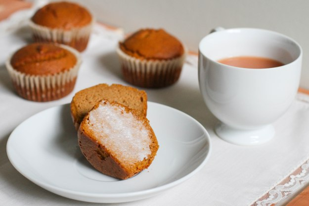 Coconut Contentment Savory Toasted Coconut Butter Muffins (Paleo, Gluten-Free, Nut-Free)
